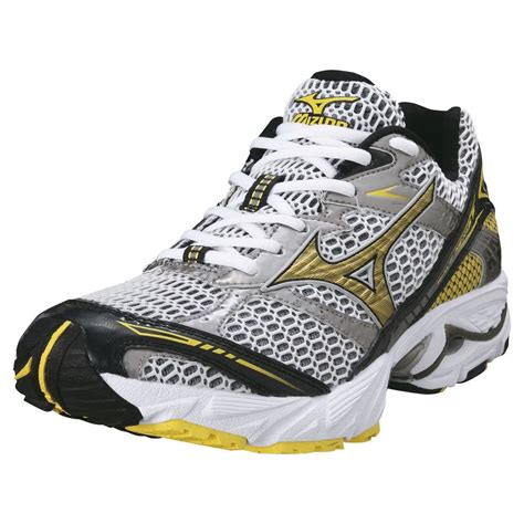 mizuno athletic shoes wave nexus 6 road running shoes mens at northernrunner