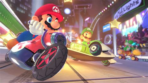 imagenes epicas mario mario kart 8 switch to feature all new battle mode 24 new
