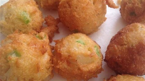 hush puppies nutrition vicki s hush puppies recipe allrecipes