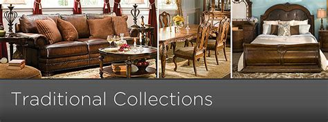 Raymour Flanigan Dining Room Sets by Traditional Furniture Collections For Your Home