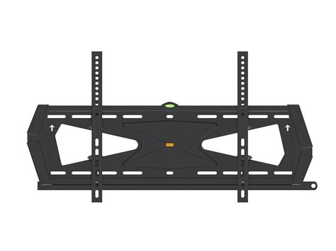 wall mount pattern tilt tv wall mount bracket for tvs 37in to 70in max