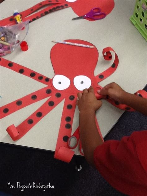 octopus crafts for crafts actvities and worksheets for preschool toddler and