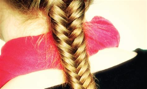 history of fishtail braid the ultimate fishtail braid tutorial and how to guide