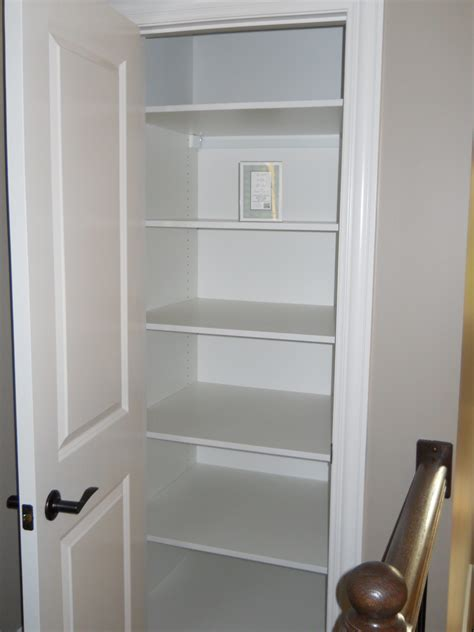 Linen Closet Shelving by Closets By Store With Style In Ymca House 2012
