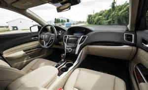 Best Auto Upholstery 2018 Acura Tlx Release Date Changes Future Cars Reviews