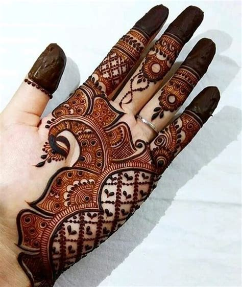 top  easy  simple mehndi designs  eid