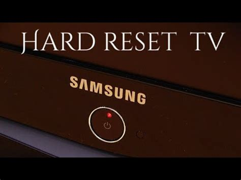 reset samsung led tv samsung smart tv d5700 eeprom reset bootloop boot sch