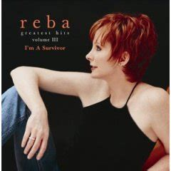 reba mcentire returns to hot country songs chart billboard greatest hits volume iii i m a survivor wikipedia