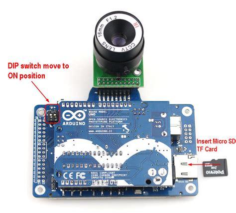 cmos arduino arduino and cmos module