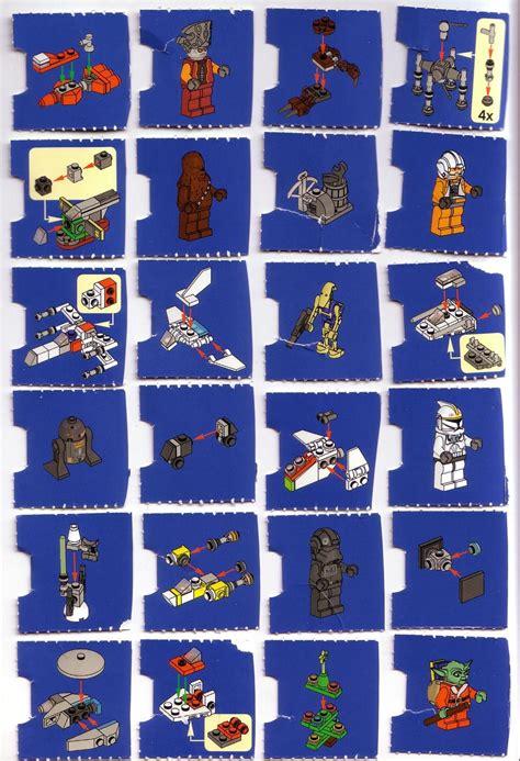 Calendrier De L Avent Lego Wars 2012 Calendrier De L Avent Lego Wars 2011 Et 2012