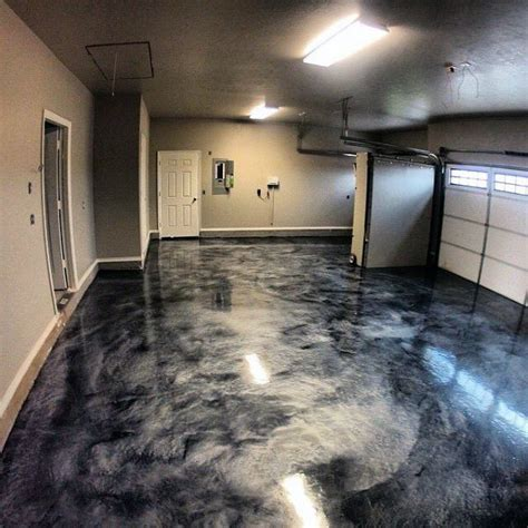 Cool Floor Ls For Bedroom by 90 Garage Flooring Ideas For Paint Tiles And Epoxy