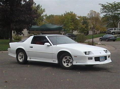 1992 camaro horsepower jyoungst 1992 chevrolet camaro specs photos modification