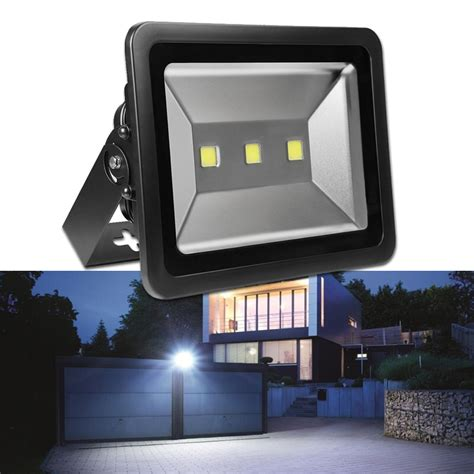 industrial led flood lights outdoor industrial lighting