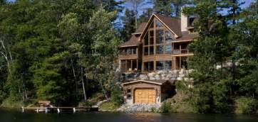 Completely Open Floor Plans Sierra Point Log Homes Cabins And Log Home Floor Plans