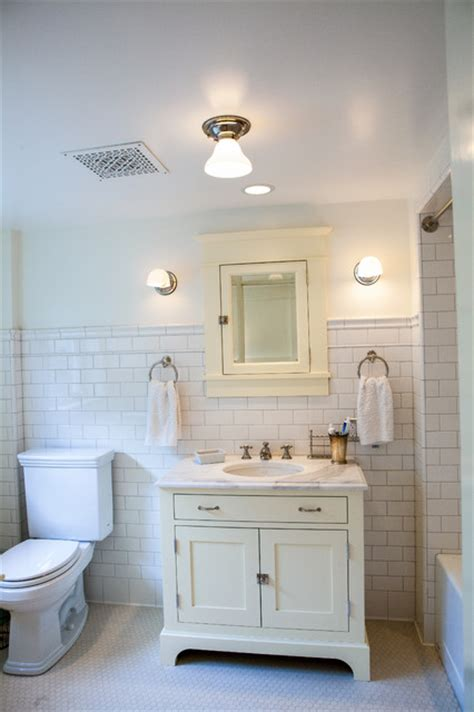 queen anne basement cabinets craftsman bathroom