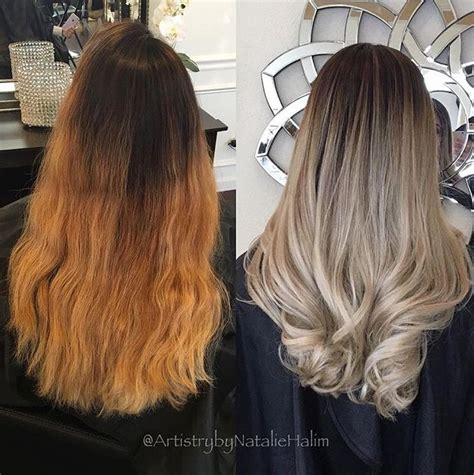 25 best ideas about color correction hair on