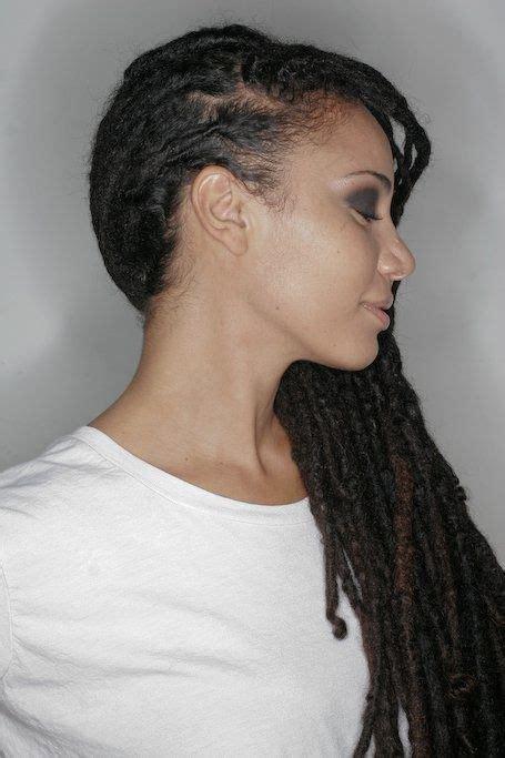 images  locs  pinterest loc hairstyles
