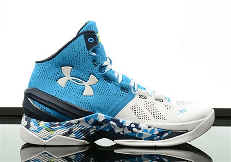 Jual Armour Curry Two the armour curry two s tribute to a san francisco landmark releases tomorrow sneakernews