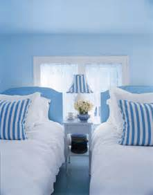healthy wealthy blue and white bedrooms
