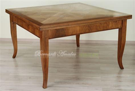 tavoli antichi quadrati tavoli allungabili in legno 13 tavoli