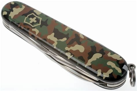 Pocket Tools Spartan 1 3603 victorinox spartan camouflage advantageously shopping