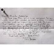 7 Fascinating Love Letters
