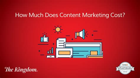 how much does it cost to board a how much does it cost to do content marketing