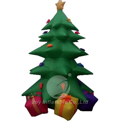 193 rbol de navidad inflable xmas 015 193 rbol de navidad