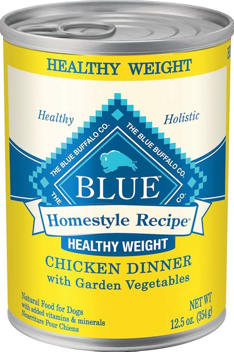blue buffalo canned food blue buffalo voluntarily recalls one lot of homestyle canned food