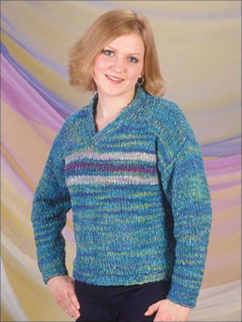 v neck pullover knitting pattern free sleeved sweater knitting patterns boucle