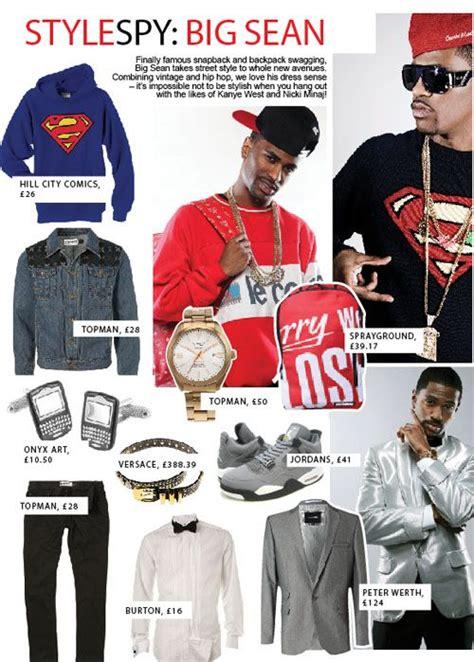 big sean rap style style spy beyonce and big sean flavourmag