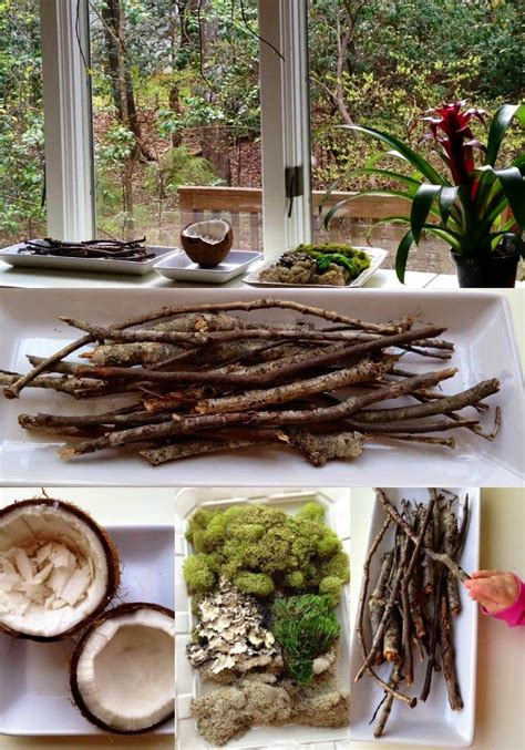 materials for sensory table 1000 images about loose parts on pinterest natural
