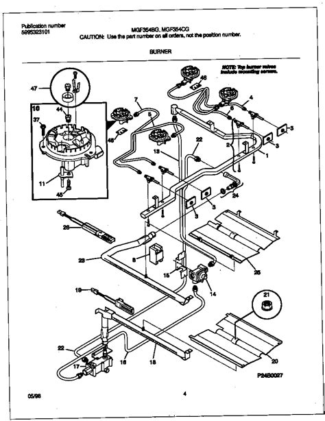 gas stove diagram gas stove burner parts www imgkid the image kid