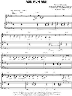 marvins room chords buy musicnotes digital sheet