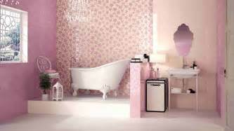 20 Lovely Ideas for a Girls' Bathroom Decoration   Home Design Lover