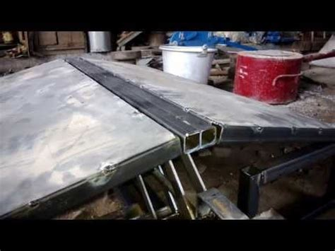 diy mechanical engineering projects hydraulic floor crane mechanical engineering project