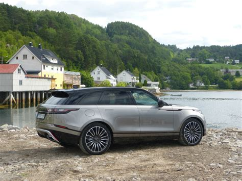 land rover velar custom range rover velar is poised to lead the pack wheels ca