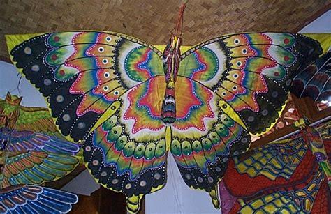 Tripod Bali k d bali designs our products kites