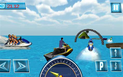 ski boat racing boat racing jet ski powerboat apk download free