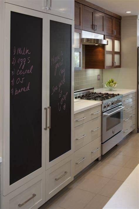 chalkboard in kitchen ideas 34 chalkboard kitchen wall ideas to get inspiration