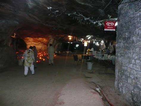 khewra himalayan salt l the story of the khewra salt mine source of himalayan