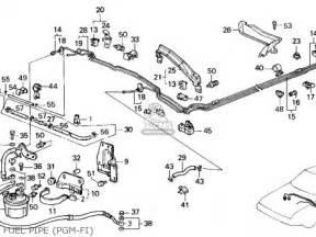 1988 honda accord lxi fuel 1988 free engine image