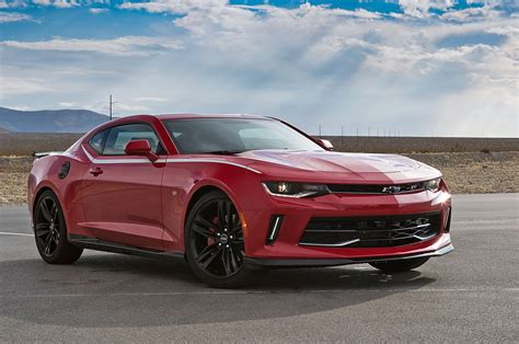 chevy camaro 2017 chevrolet camaro review driving three camaros with