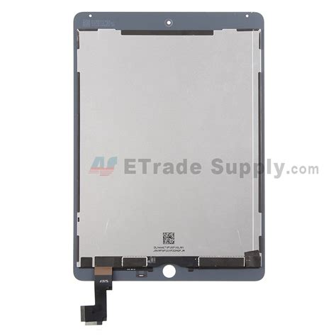 Lcd Air apple air 2 lcd screen and digitizer assembly etrade supply