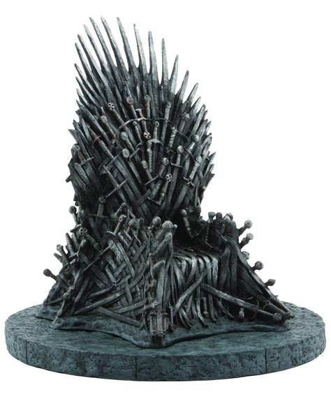 of thrones iron throne mini replica cool gadgets