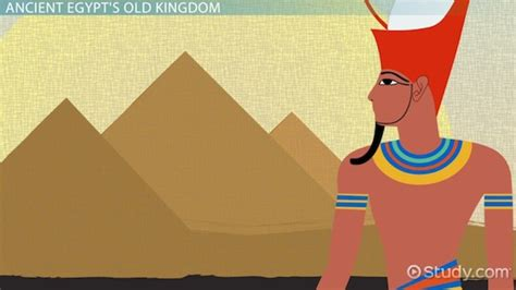 old ancient egypt old kingdom of ancient egypt timeline facts video