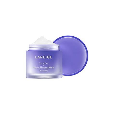 Refill Laneige laneige water sleeping mask lavender refill me edition 70ml thế giới skinfood