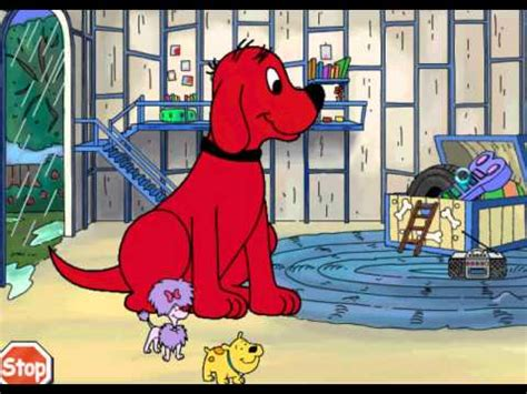 clifford puppy days theme song clifford s puppy days vidoemo emotional unity