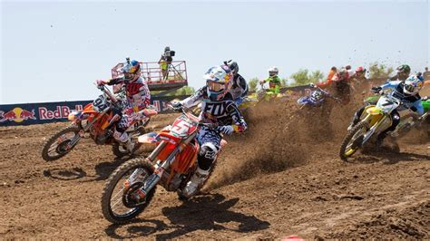 motocross races 2014 2014 gopro hangtown motocross classic race highlights