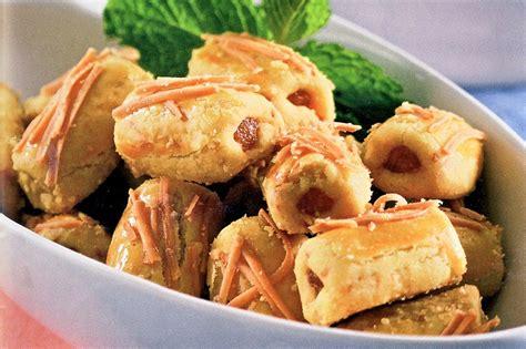 Kue Keranjang Rasa Pandan Dan Vanili resep kue nastar nanas spesial bangunsiang
